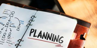 Plan Ahead For A Career Change