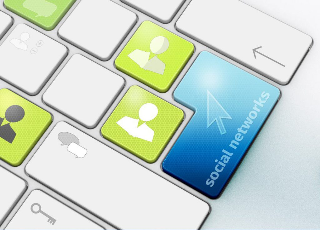 Social Networks = Opportunity?