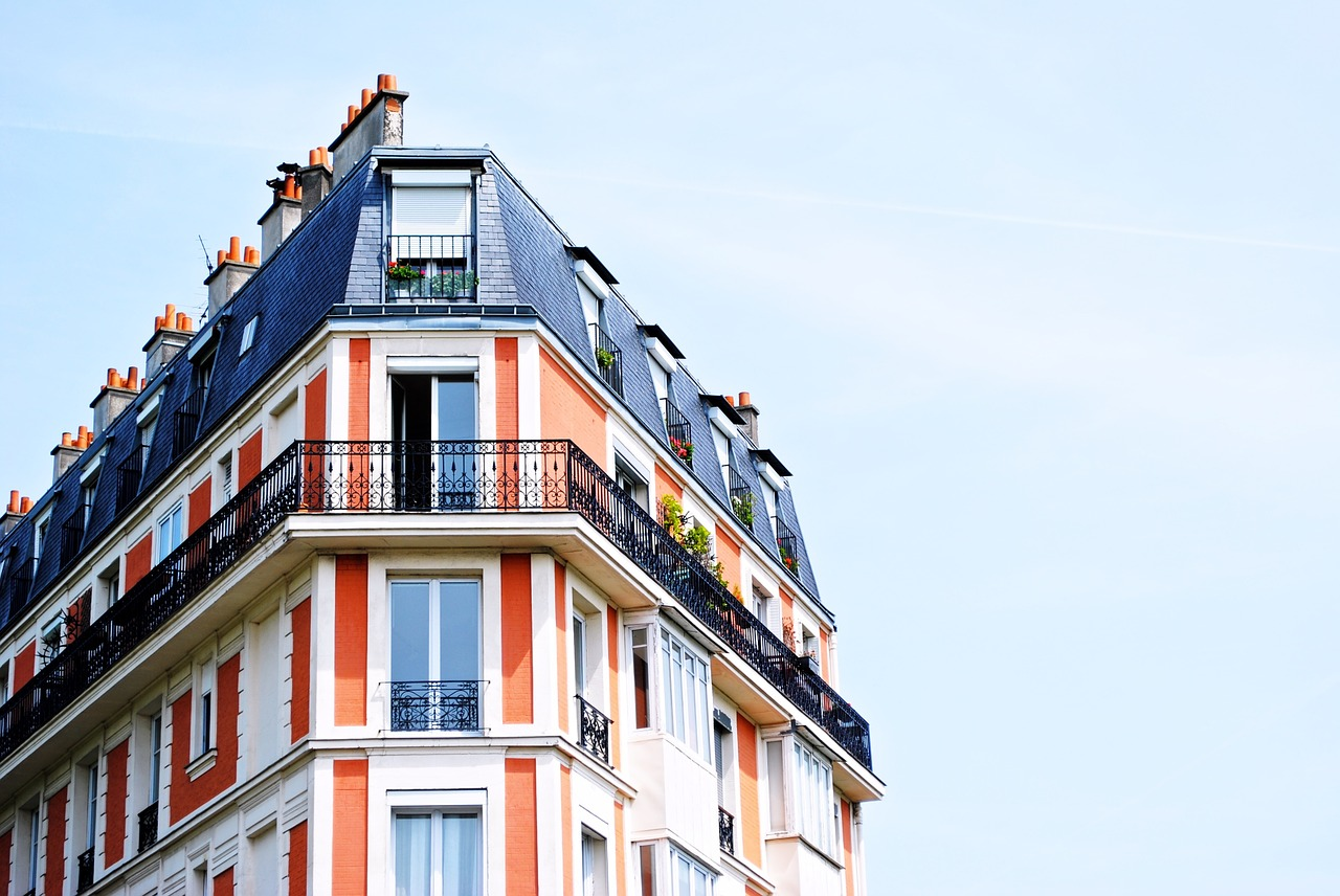 Your Dream Apartment in a Competitive City