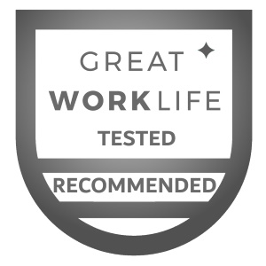 Great Work Life Recommended