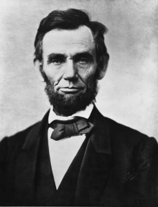 Lincoln's Ethical Leadership & Values