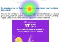 SendX Email Click Heatmaps