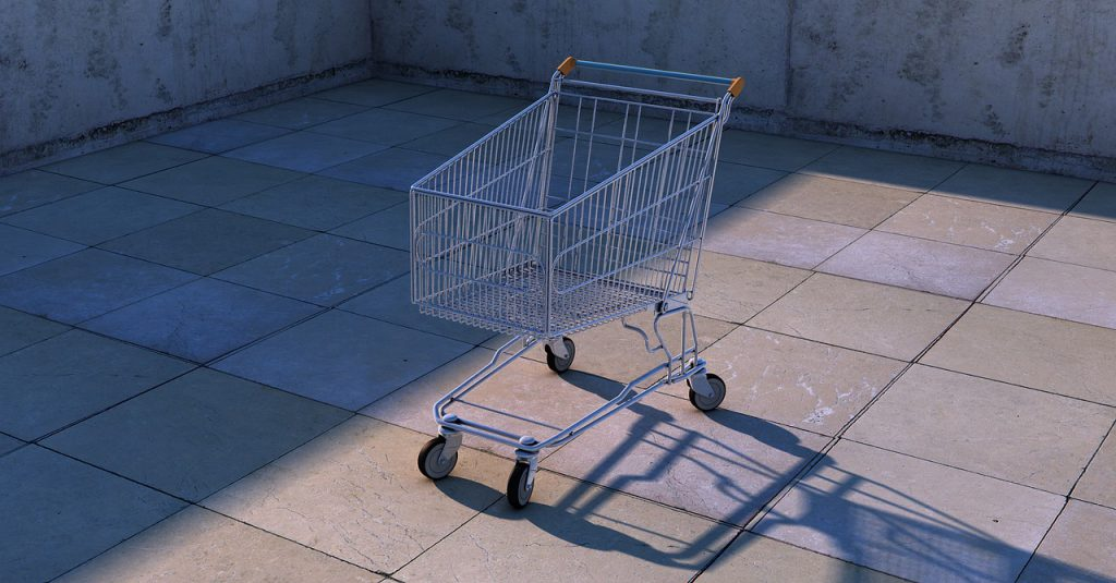 Abandoned Shopping Carts Are A Problem in eCommerce
