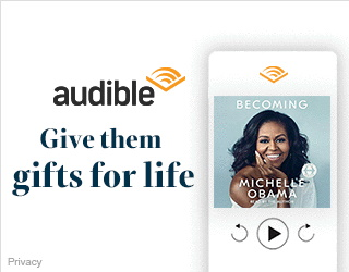 Audible - The Biggest Collection of Audiobooks In the World