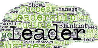 Top 20 Leadership Books (Audiobooks, Blinkist)