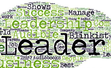 Top 20 Leadership Books (Audiobooks, Blinkist)