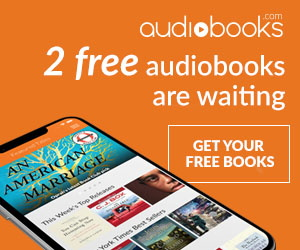 Audiobooks.com - A Cost Effective & Superior Audiobook Service