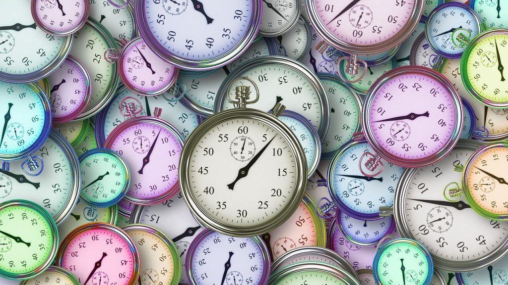 Top 20 Best Time Management Tips
