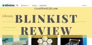 Blinkist Review