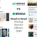 GetAbstract vs Blinkist