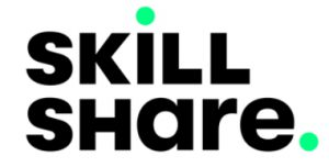 SkillShare - Create, Build, Thrive