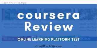 Coursera Review & Test
