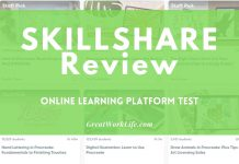 Skillshare Review & Test